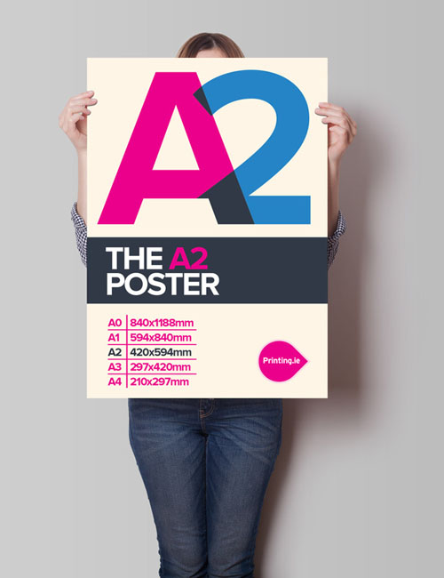 A2 Posters Printing Melbourne Prints